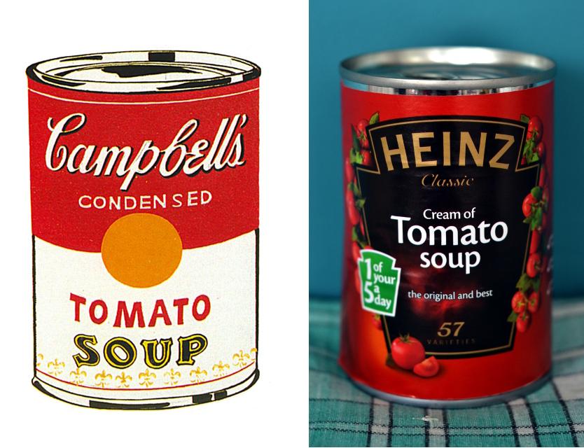 Heinz Warhol